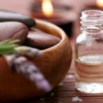 Masaż i dobre kuracje naturalne